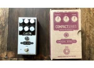 Origin Effects Cali76 Compact Bass (71457)