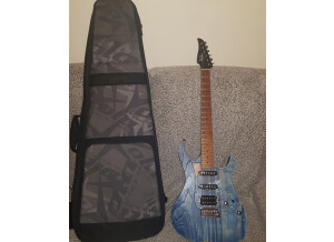 Vola Guitar OZ ROA