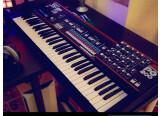 Vends Roland JX3P + PG200
