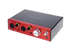 Focusrite Clarett 2Pre USB (34972)