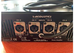 L-Acoustics LA 15