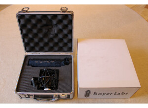 Royer Labs R-101