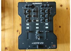 Allen & Heath Xone:23 (59550)