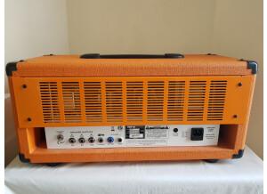 Orange TH30 Head (72858)