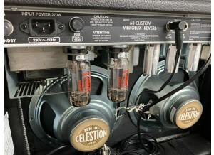 Fender '68 Custom Vibrolux Reverb