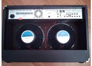 Behringer Ultratwin GX212