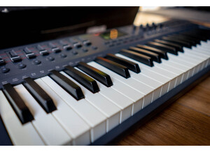 M-Audio Axiom 49 MKII