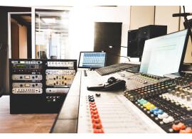 Soundcraft MH3 Producer Edition (unique :)