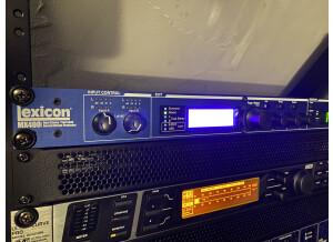 Lexicon MX400 XL