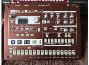 Korg ElecTribe Er-1 MkII