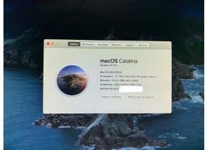 Apple Mac Pro 2013 (73186)
