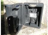Fly case TAMA pour double pédale grosse caisse