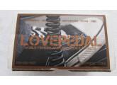 Love pedal RH Eternity E11