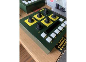 OTO BOUM - Warming Unit (53854)