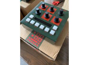 OTO BOUM - Warming Unit (4396)