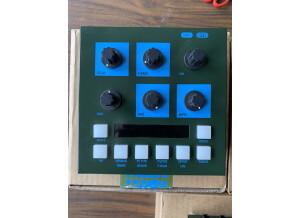 OTO BOUM - Warming Unit (10639)