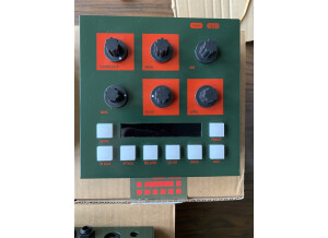 OTO BOUM - Warming Unit (22838)