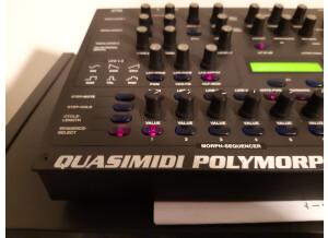 Quasimidi PolyMorph
