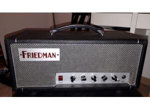 Friedman Amplification Mini Dirty Shirley