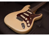 Fender american deluxe stratocaster 2012