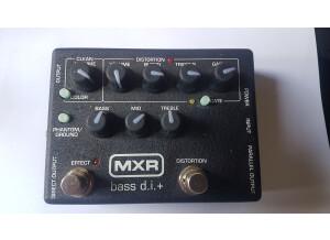 MXR M80 Bass D.I. +