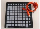 Vend Novation LaunchPad MK2 Ableton Live contrôleur Midi