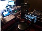 Vends ampli-clavier Roland KC350