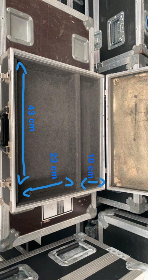 Fly Case Fly Case (71028)