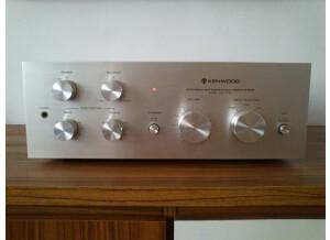 No Name Amplificateur Hi-Fi
