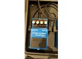 Vends pédale Boss CS-3 Compression Sustainer