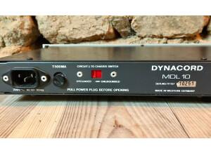 Dynacord MDL-10 (73073)