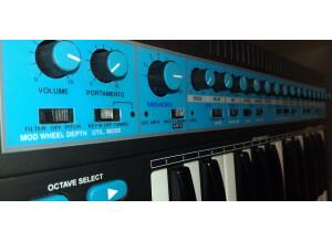 Novation BassStation