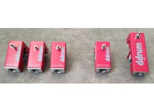 Ddrum Acoustic Pro Triggers Kit (26004)