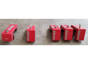 Ddrum Acoustic Pro Triggers Kit (54825)