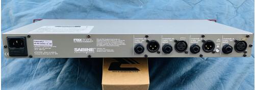 Sabine FBX 2020 PLUS (45332)