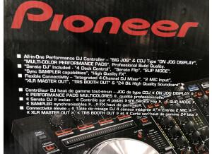 Pioneer DDJ-SX2