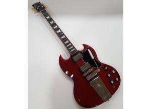 Gibson Original SG Standard '61 Maestro Vibrola
