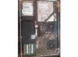 Mac book pro 2011 en pièces détachées