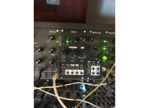 Mutable Instruments Tides