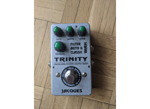 Jacques Stompboxes Trinity