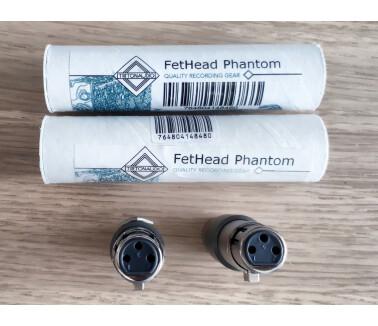 Triton Audio FetHead Phantom