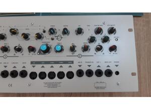Sherman FilterBank V2 Rack