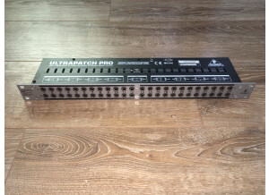 Behringer Ultrapatch Pro PX3000 (42026)