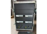 Armoire électrique SRS 125A Tétra