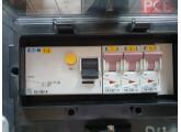 Armoire électrique PCE 32a Tétra