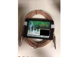 Câble jack 6.5mm Stol