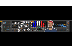 Bitwig Bitwig Studio 3