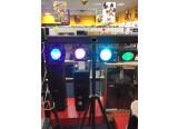 Projecteur LED Cameo