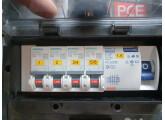Armoire PCE 32A Tetra
