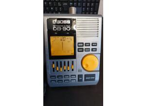 Boss DB-90 Dr. Beat (55557)